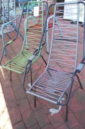 Cadeira Tradicional (cada) 10 X $ 7,90