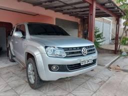 Vendo Amarok Higline 2.0 4X4 2012