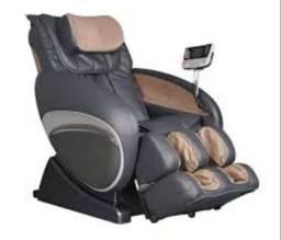 Manutenção em poltronas de massagem