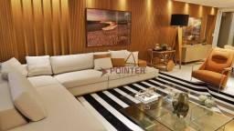 Apartamento com 4 dormitórios à venda, 254 m² por R$ 1.750.000 - Setor Marista - Goiânia/G