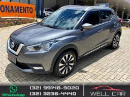 NISSAN KICKS 1.6 SL FLEX 4P XTRONIC