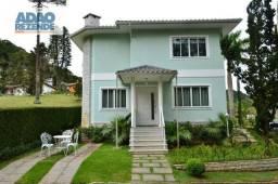 Casa à venda, 175 m² por R$ 850.000,00 - Vargem Grande - Teresópolis/RJ