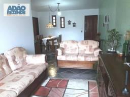 Apartamento com 2 dormitórios à venda, 78 m² por R$ 346.500,00 - Bom Retiro - Teresópolis/