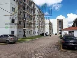 Apartamento à venda com 3 dormitórios em Maguari, Ananindeua cod:332