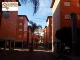Apartamento com 2 dormitórios à venda, 60 m² por R$ 230.000,00 - Vila Progresso - Guarulho