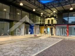 Loja em container - 31 m² - Vieiralves