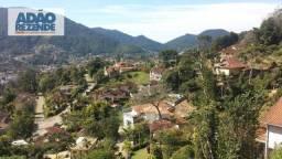 Casa residencial à venda, Alto, Teresópolis.