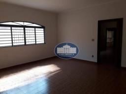 Casa com 3 dormitórios para alugar, 430 m² por R$ 2.000,00/mês - Higienópolis - Araçatuba/