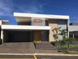 Casa com 3 dormitórios à venda por R$ 1.200.000 - Residencial Gaivota II - São José do Rio