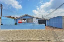 Casa com 3 dormitórios à venda, 138 m² por R$ 280.000,00 - Sítio Cercado - Curitiba/PR