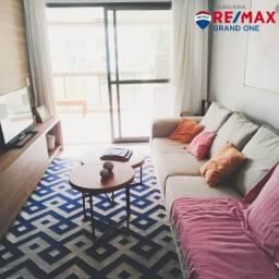 Apartamento com 3 dormitórios à venda, 107 m² por R$ 986.700,00 - Charitas - Niterói/RJ