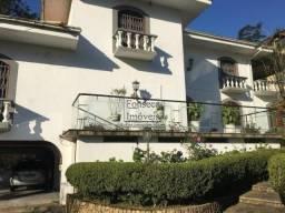 Casa para alugar com 5 dormitórios em Quitandinha, Petrópolis cod:4456