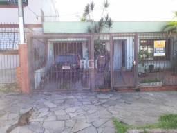 Casa à venda com 3 dormitórios em Nonoai, Porto alegre cod:BT8677