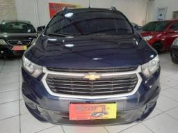 Chevrolet Spin LT AUTOMATICA 4P