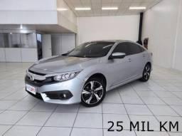 Civic Sedan EXL 2.0 Flex 16V Aut.4p
