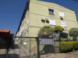 Apartamento à venda com 2 dormitórios em Nonoai, Porto alegre cod:VZ2854