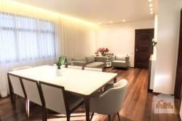 Apartamento à venda com 4 dormitórios em Santa efigênia, Belo horizonte cod:273974