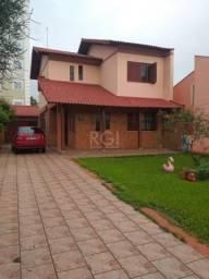 Casa à venda com 2 dormitórios em Nonoai, Porto alegre cod:BT10401