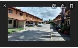 Casa em condomínio fechado em Pau Amarelo! Grande oportunidade