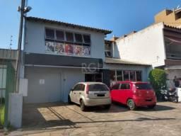 Casa à venda com 2 dormitórios em Cristal, Porto alegre cod:LU431467