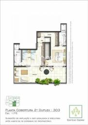 Apartamento à venda com 2 dormitórios cod:IP2AP47408
