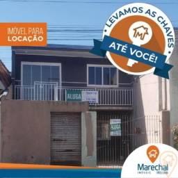 Casa para alugar com 2 dormitórios em Alto boqueirao, Curitiba cod:01713.002
