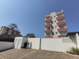 Apartamento para alugar com 1 dormitórios em Floresta, Joinville cod:08679.001