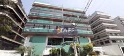Apartamento com 3 quartos para alugar, 130 m² por R$ 4.000/mês - Praia do Forte - Cabo Fri