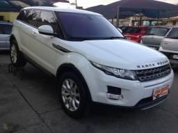 Land Rover - Range Rover. Evoque Pure 2.0 Aut. 2015