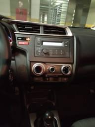 Carro Honda Fit 2017