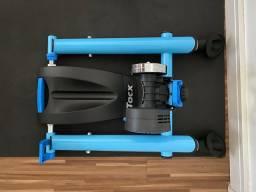 Rolo de treinamento magnético Tacx Blue Twist