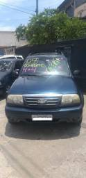 Chevrolet Tracker 4x4 2007 (Oportunidade) - 2007