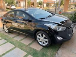 Elantra 2012 - R$44.000,00 - 2012