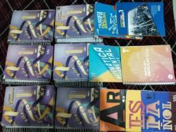 Coleção sas sistema ari de sá 1° ano ensino médio