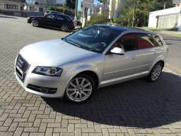 Audi A3 Sportback com pacote premium - 2011