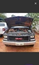 GMC Silverado - 2001