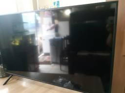 Smart tv 50 4k samsung