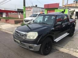 Ranger C/ kit gás - 2012