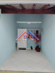 Casa à venda com 2 dormitórios em Vila industrial, Bauru cod:2682