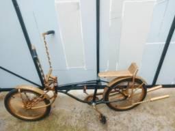 Bicicleta lowider