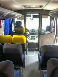 Micro ônibus Mercedes volareDW9