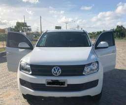 Volkswagen Amarok/Parcelado - 2015