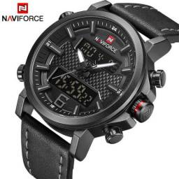Relógio Naviforce Militar Top