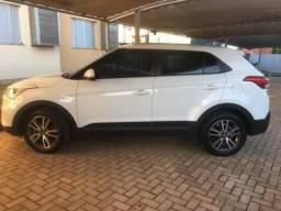 Hyundai Creta Pulse 1.6 2018 - 2018