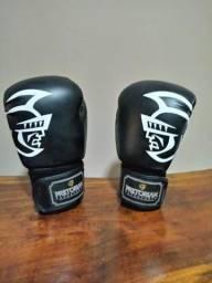 Luvas de boxe pretorian 12 0Z
