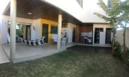 Casa no Condomínio Sol Nascente, com: 4 suítes, sendo uma com closet //