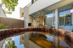 Bigorrilho -Casa Cond. - 3 Vagas - Ofurô - Deck - Split