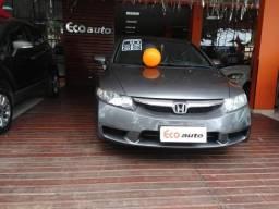 Honda civic lxs 2010 mecanico - 2010