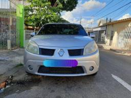 Renault Sandero Completo - 2010