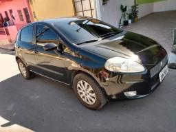 Fiat Punto ELX 1.4 (leia) - 2010